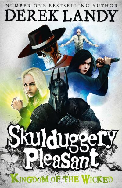 Skulduggery Pleasant Dying Of The Light Ebook