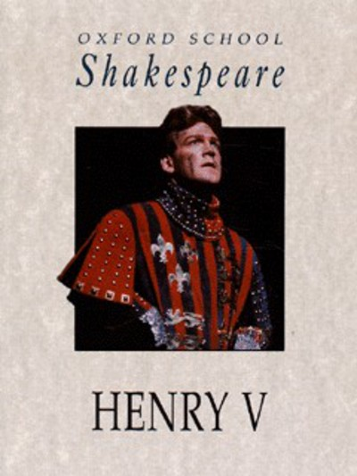 hoes does shakespeare portray henry v Struggling with william shakespeare's henry v check out our thorough summary and analysis of this literary masterpiece.