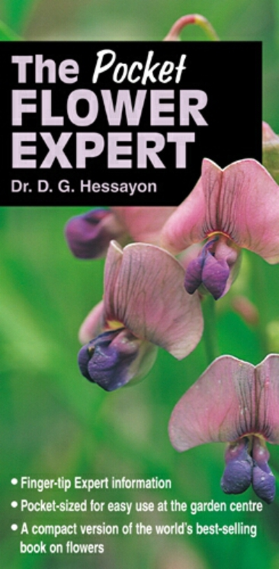 the greenhouse expert by d.g. hessayon