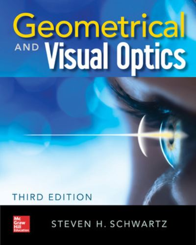 Geometrical and visual optics a clinical introduction