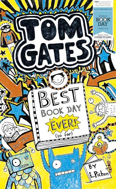 tom gates top of the class pdf