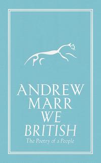 Jacket image for We British