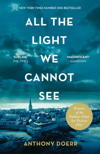 Jacket image for All the light we cannot see