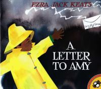 Jacket Image For: A Letter to Amy