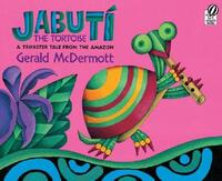 Jacket Image For: Jabuti the Tortoise
