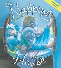 Jacket Image For: The Napping House