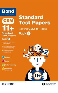 Practice test for CEM. 1