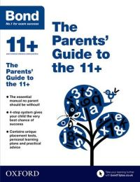 The parents' guide to the 11+