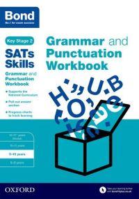 Grammar and punctuation. 9-10 years Workbook