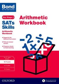 Arithmetic. 10-11 years Workbook