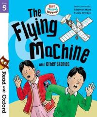The flying machine and other stories