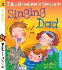 Singing dad and other stories