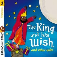 The king and his wish and other tales