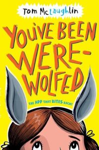 You've been were-wolfed