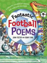 Fantastic football poems