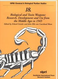Biological and toxin weapons