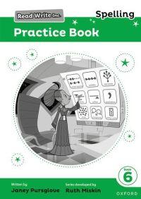 Read Write Inc. Spelling
