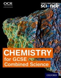 Twenty first century science chemistry for GCSE combined science (Higher). Student book