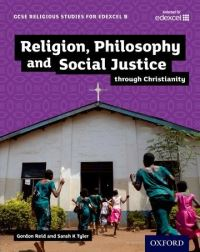 Religion, philosophy and social justice through Christianity