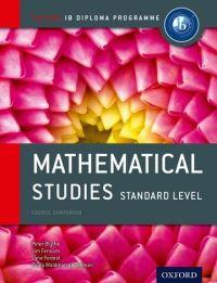Mathematical studies standard level course companion