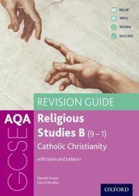 AQA GCSE religious studies B Revision guide