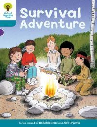 Survival adventure