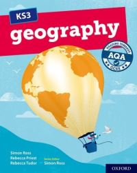 KS3 geography Student book