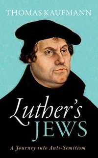 Luther's jews