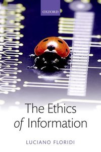 The ethics of information