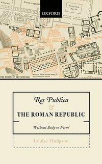 Res publica and the Roman republic