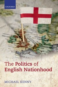 The politics of English nationhood