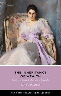 The inheritance of wealth