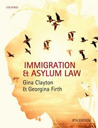 Immigration and asylum law