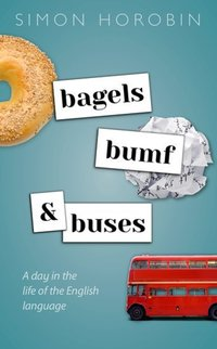 Bagels, bumf & buses