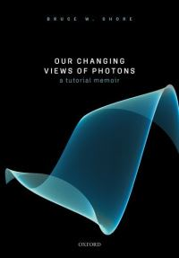 Our changing views of photons