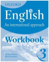 Oxford English Workbook 3