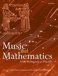 Music and mathematics