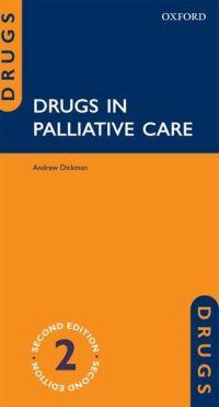 Drugs in palliative care