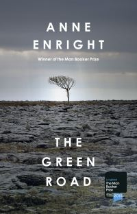 Jacket image for The green road