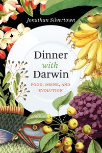 Jacket image for Dinner with Darwin