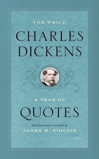 Jacket image for The Daily Charles Dickens