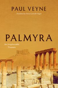 Jacket image for Palmyra
