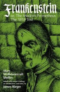 Jacket image for Frankenstein