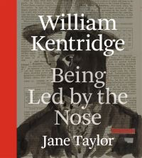 Jacket image for William Kentridge