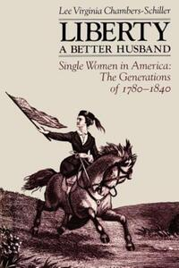 """Liberty, a Better Husband"" by L.V.Chambers- Schiller"