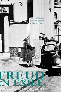 """Freud in Exile"" by Edward Timms"