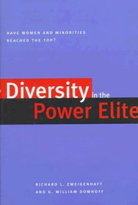 """Diversity in the Power Elite"" by Richard L. Zweigenhaft"