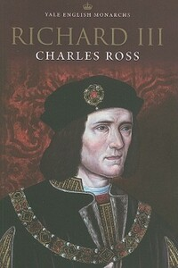 """Richard III"" by Charles Ross"
