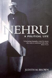 """Nehru"" by Judith M. Brown"