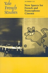 """New Spaces for French Cinema"" by James Austin"